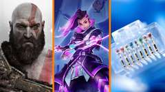 God of War Fully Playable + More Overwatch Heroes + Broadband Ruled a Life Necessity