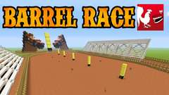 Minecraft - Barrel Race