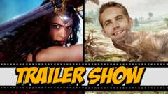 PAUL WALKERSAURUS - Trailer Show