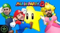 Mario Party With The Stream Team – FULL STREAM