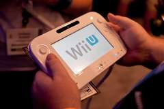 EA and Wii U Games