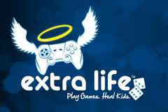 Extra Life Stretch Goal Suggestions