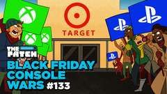 Black Friday Console Wars - #133