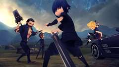 FFXV Pocket Edition