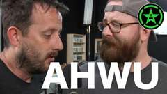 Labor Day Special! - AHWU for September 7th, 2015 (#280)