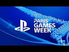 Playstation at Paris Games Announcements