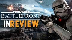 Star Wars Battlefront In Review - The Know