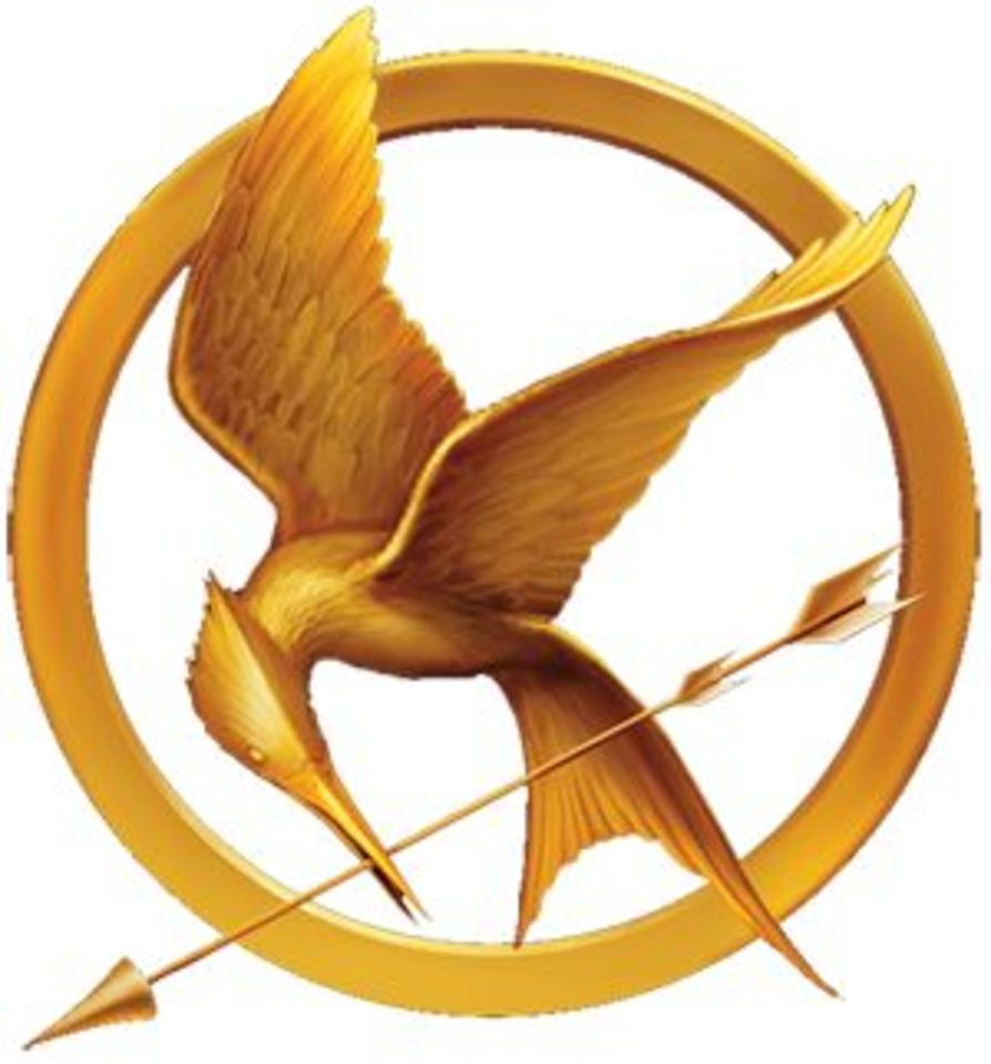 the hunger games first 50 page