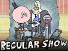 The Regular Show (Official)
