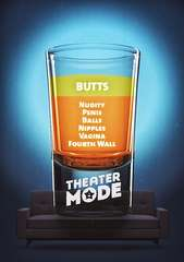 Theater Mode Drinking Rules