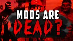 GTA 5 MODS ARE DEAD? - Dude Soup Podcast #127