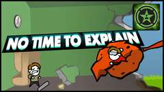 Let's Play - No Time To Explain