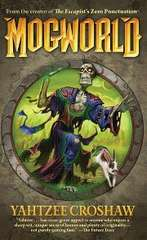 Mogworld by Ben 'Yahtzee' Croshaw