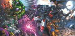 The Transformers Beast Wars Offical Page