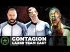 Let's Play - Contagion