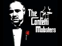 The Confetti Mobsters