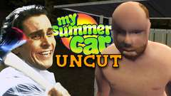 My Summer Car Gameplay - Fullhaus