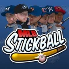 MLB Stickball