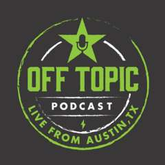 Off Topic Shirt