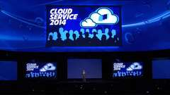 PS4 Cloud Service