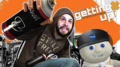 LET'S SPRAY - Marc Ecko's Getting Up: Contents Under Pressure Gameplay