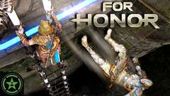 For Honor - Sadder Ladder