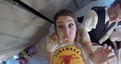 GoPro Whiskey Wedding