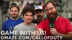 Want to play Black Ops III with Achievement Hunter... for charity?