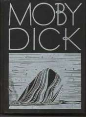 Moby Dick (book)