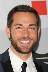 Zachary Levi on the Podcast