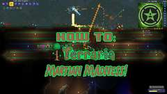 How To: Terraria Martian Madness