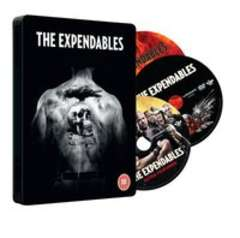 The Expendables UK