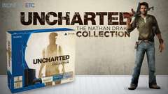 Uncharted Bundle