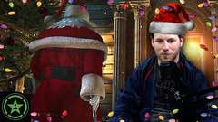 Let's Watch: Hitman Christmas Event