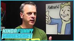 Pete Hines on Kinda Funny Gamecast