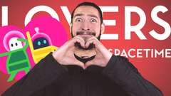COOPERATIVE NIGHTMARE • Lovers in a Dangerous Spacetime Gameplay