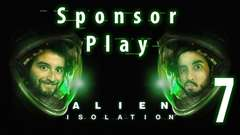 Alien Isolation Pt. 7