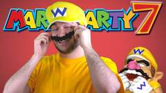 EXCEPTIONAL TEAMWORK • Mario Party 7 Gameplay