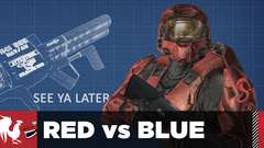 Episode 18: Red vs. Blue: The Musical