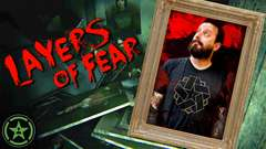 Let's Watch - Layers of Fear: Inheritance DLC