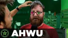 Dead Crickets - AHWU for October 5th, 2015 (#285)