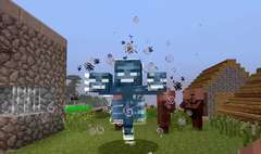 Minecraft Boss - The Wither