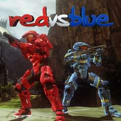 Coming up next on Red vs Blue Season 14 – Meta vs. Carolina: Dawn of Awesome