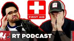 Michael and the First Aid Squad  - #350