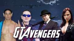 AVENGERS AIRLINES - GTA 5 Gameplay