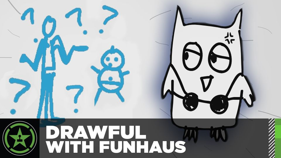 Drawful with Funhaus