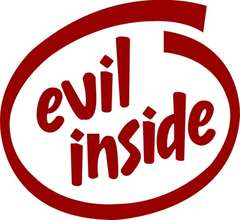 The League of Evil People
