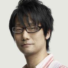 Kojima on Vacation