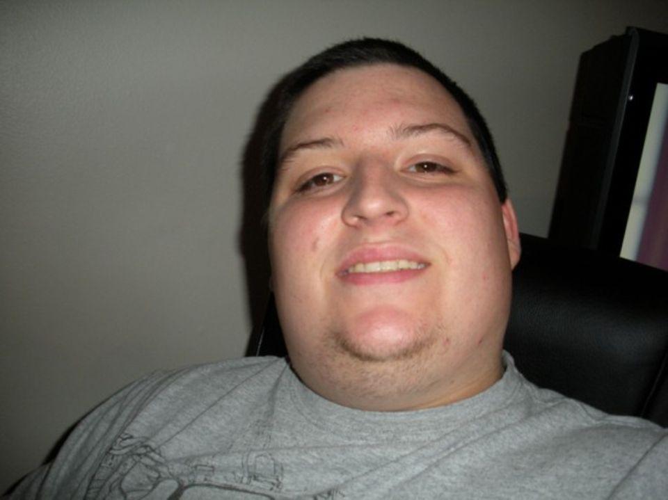 Brandon Roosterteeth BrandonK1989's Profile