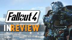 Fallout 4 In Review - The Know